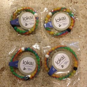 Jewelry - Lokai Bracelet Wristband S-M-L-XL Make A Wish